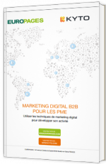 Marketing digital B2B pour les PME