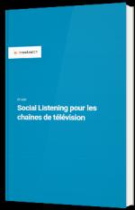Étude Brandwatch : La télévision