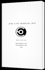 Livre blanc Block Collider
