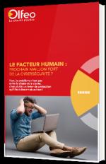 Le facteur humain : prochain maillon fort de la cybersécurité ?