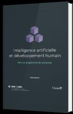 Intelligence artificielle et développement humain : vers un programme de recherche