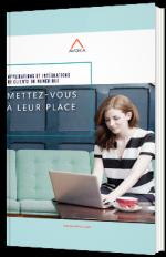 Applications et intégrations de clients du numérique