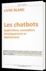 Les chatbots : applications, conception, développement et déploiement