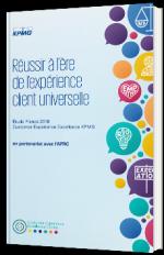 Réussir à l'ère de l'expérience client universelle