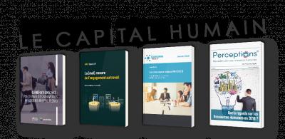 RH 2018 : Le Capital Humain au coeur de l'équation