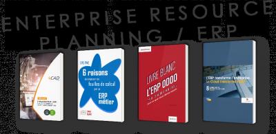 Enterprise Ressource Planning / ERP