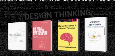 Tout comprendre du Design thinking