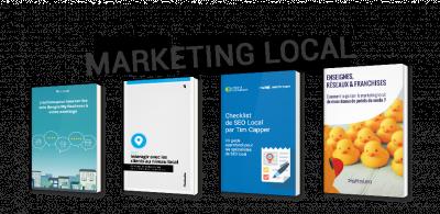Tout comprendre du marketing local