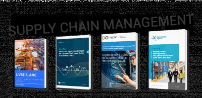 Le supply chain management (SCM), maillon vital de nos entreprises