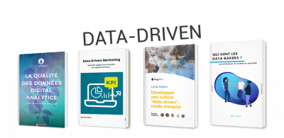 Le data-driven, ou comment utiliser les données intelligemment