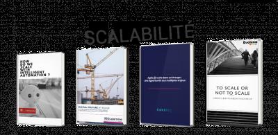 Tout comprendre de la scalabilité, du scaling et de la scale-up
