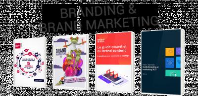 Branding et Brand Marketing : comment parfaire votre image de marque