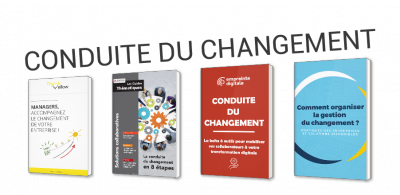La conduite du changement
