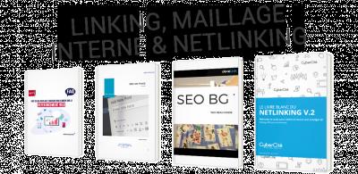 Tout comprendre du linking, du maillage interne et du netlinking