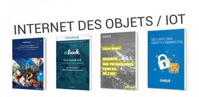 L'Internet des objets / Internet of Things (IOT)