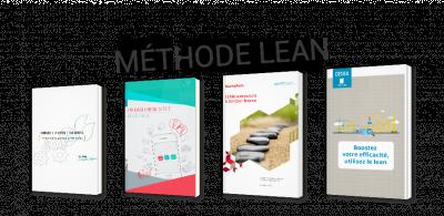 La méthode Lean : Lean Management, Lean IT, Lean Production