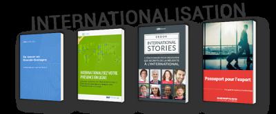 Internationalisation : comment développer son entreprise à l'étranger ?