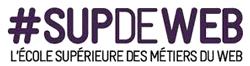 #SUPDEWEB - L'école supérieure des métiers du Web